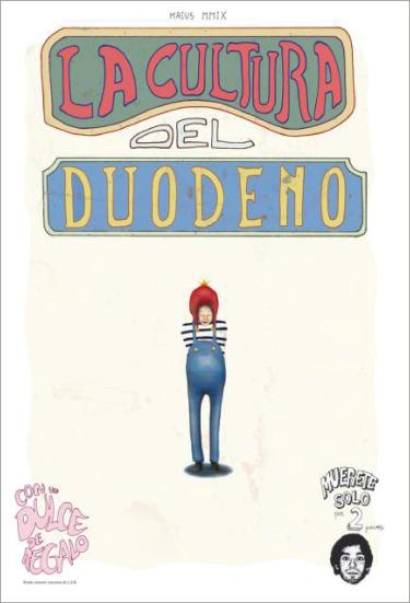 Revista Duodeno