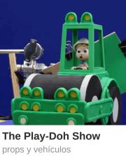 MiniCT_PlayDohShow